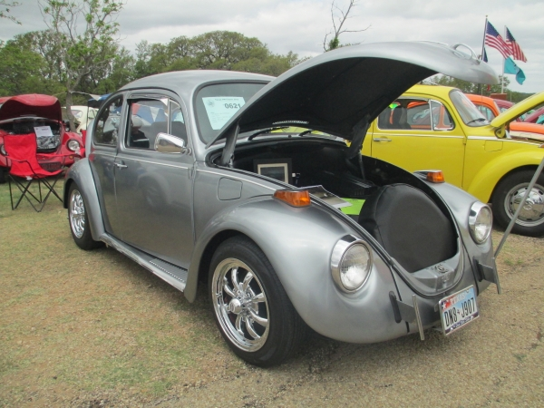 Walle (#0621) - Texas VW Classic