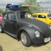 coming undone (#0623) - 1976 Black primer Beetle (Late Model/Super)