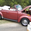 Ruby (#0806) - 1978 Root Beer Beetle (Late Model/Super) Convertible