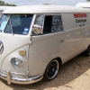 Whitneyco (#1004) - 1963 Tan Bus (Split Window)