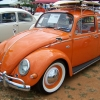 #1009 - 1967 Orange Beetle
