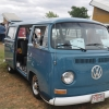 #1108 - 1969 Blue Bus (Bay Window)