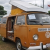 #1302 - 1971 Sierra Yellow Bus (Bay Window) Camper