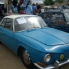 Frauke (#1805) - 1964 Sea Blue with White Top Type 3 Type 3 Ghia