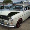 The Milkman (#1809) - 1968 White Type 3 Squareback