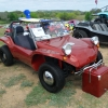 Rico Suave (#2005) - 1952 Sunset Orange Fiberglass Buggy