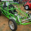 Bugpipes (#2106) - 1968 Loud Green Rail