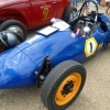 formcar formula vee (#2213) - 1963 blue Other Air Cooled