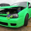 Alienation (#2303) - 2002 PlastiDip Monster Green Golf