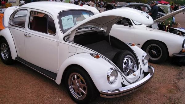 #0616 - Texas VW Classic