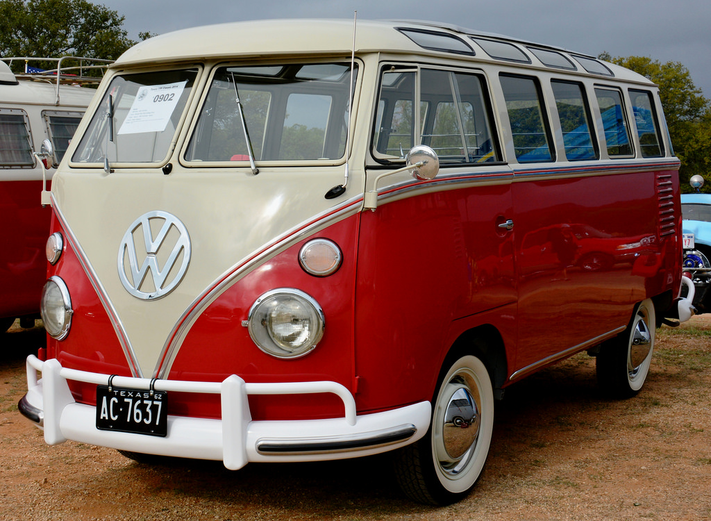 Buster 0902 Texas Vw Classic