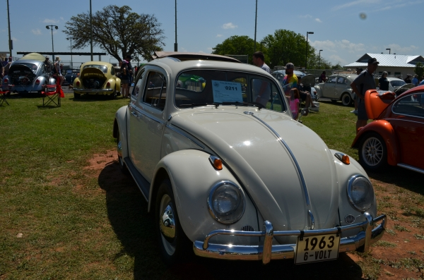 Flashback (#0211) - Texas VW Classic