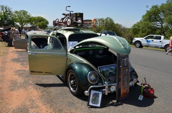 Volkswagen Corpus Christi >> Boba Fett (#0318) - Texas VW Classic