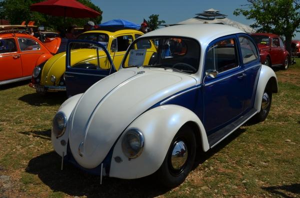 Volkswagen Abilene