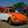 Dream Cycle (#0506) - 1972 Orange and White Beetle - Late Model/Super