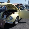 Princess (#0701) - 1967 Yukon Gold Beetle Convertible (Restored to stock condition)