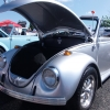 #0805 - 1969 Silver Beetle Convertible