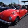 Uncle Pete (#0812) - 1978 Red Beetle - Late Model/Super Convertible
