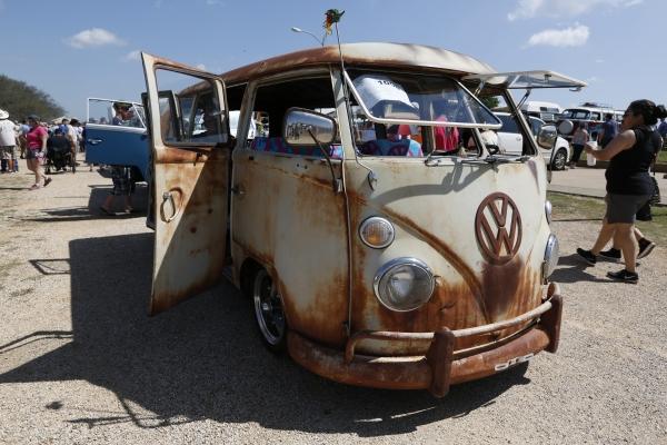 #1006 - Texas VW Classic