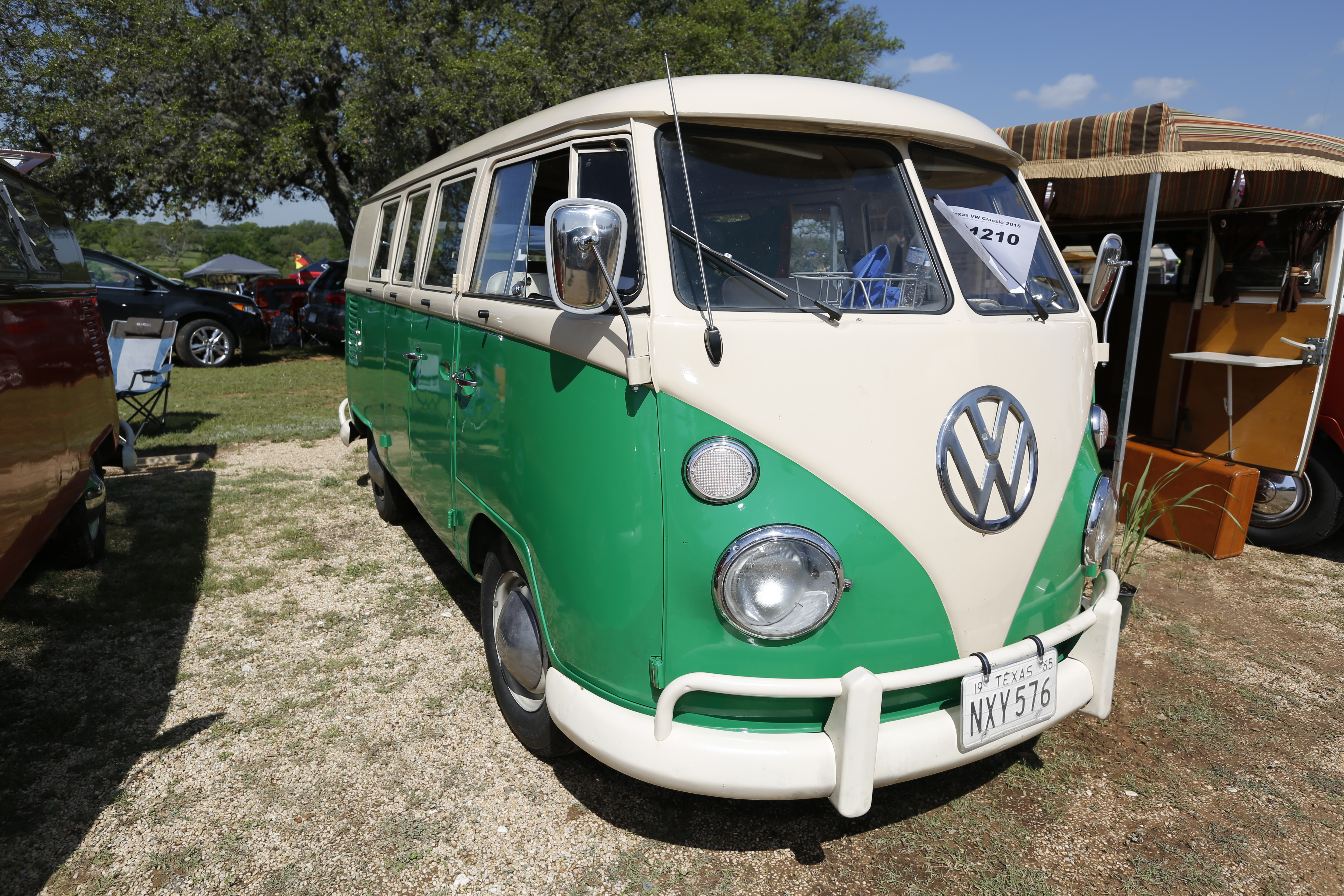 San Tan Vw >> Fletcher (#1210) - Texas VW Classic