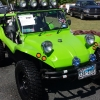 DR.Dune (#2007) - 1960 Lime Green over Black Fiberglass Buggy Convertible