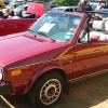 Cabriolet (#2304) - 1985 Maroon Other Water Cooled Convertible