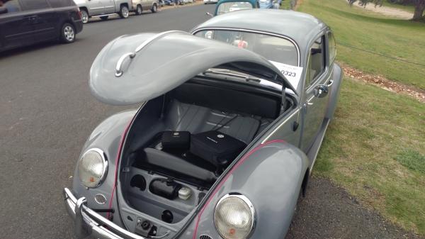 Ariez (#0323) - Texas VW Classic