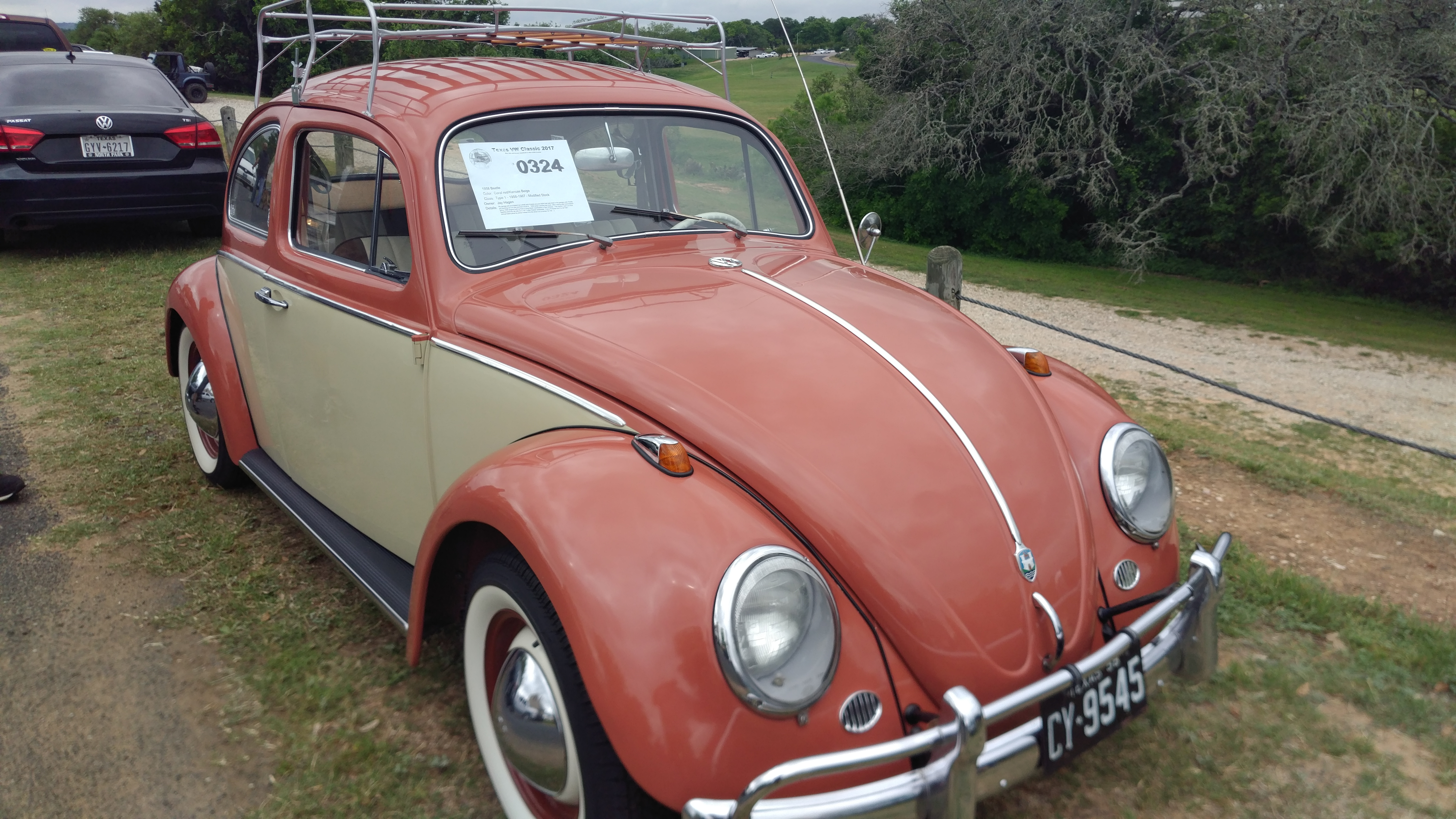 0324 - Texas VW Classic