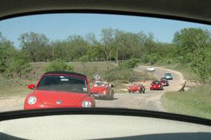 Show Schedule Texas VW Classic - Car show abilene tx