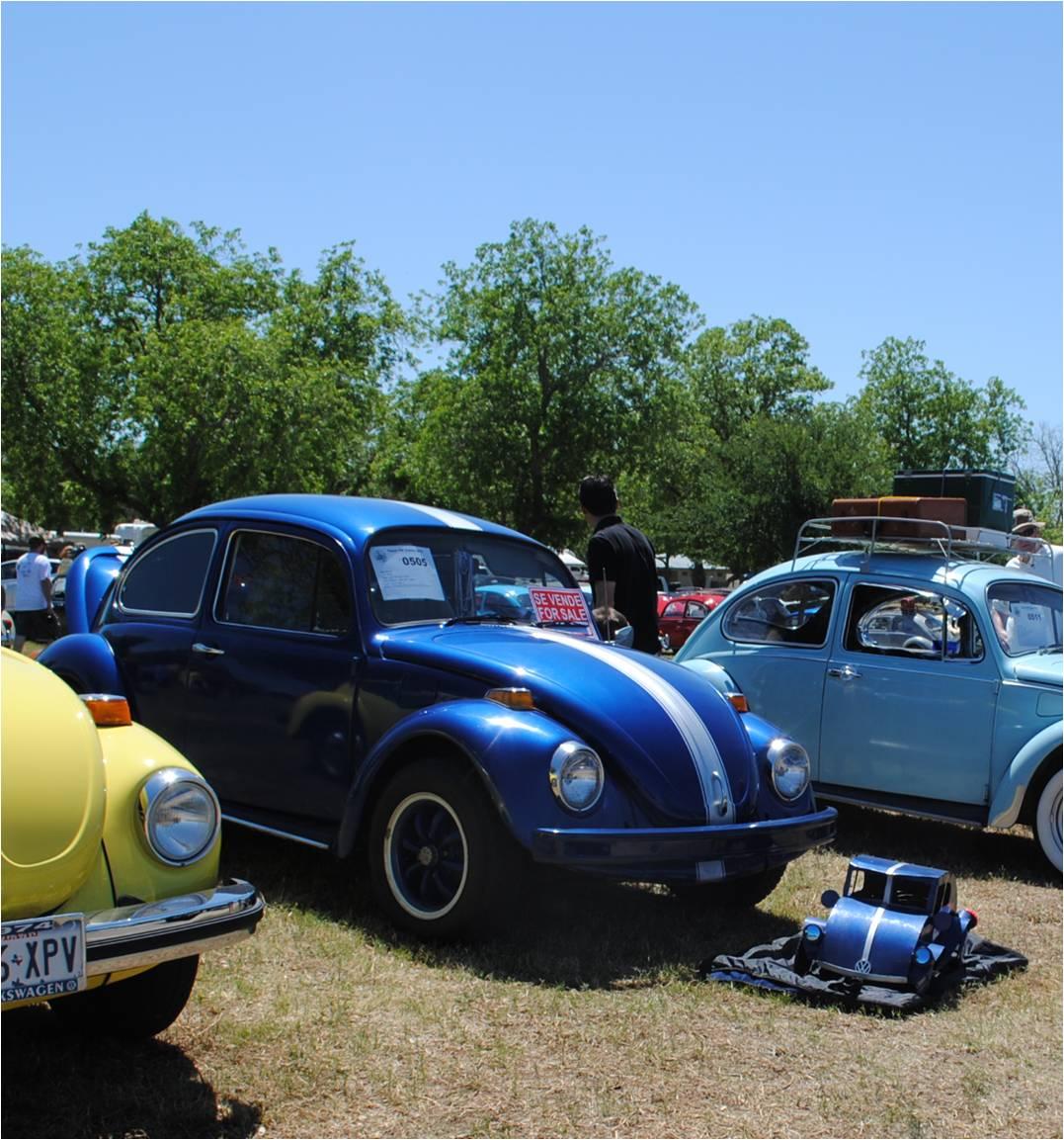 Blue Moon 0505 Texas Vw Classic